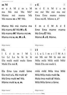 Ema, Math Equations