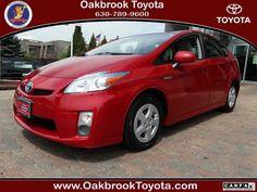 TrueCar helps you find: 2011 Toyota Prius $17,995  https://usedcars.truecar.com/car/Toyota-Prius-2011/JTDKN3DU6B1419251