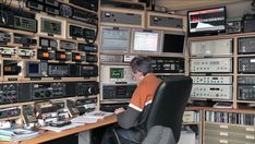 Image result for amateur radio furniture