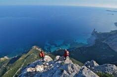 Coopgoloritze Trekking Sardinien