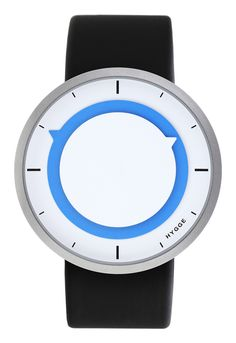 Hygge 3012 watch series by Pentagon Design Agency #watches #watch
