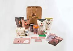 Mirieol (Student Project) on Packaging of the World - Creative Package Design Gallery
