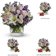 What a nice idea to present water color wishes to your loved one's . A simple Flower arrangement , flowers with chocolates, a teddy bear or you can add up bear and chocolates . Everything simply portrays your love. #watercolor #wishes #flowers #floralarrangement #teddybear #chocolates #newzealand