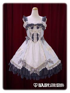 Margaretha ジャンパースカート