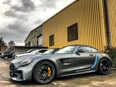 "1,511 Likes, 3 Comments - ⚓️Chris Sagramola⚓️ (@chrissagramola) on Instagram: ""✖️I it✖️ #mercedes #benz #mercedesbenz #mercedesamg #amg #amggtr #gtr #brutal #grey #loveit…"""