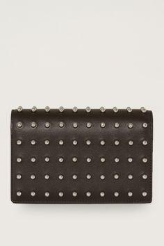 ALEXANDER WANG Prisma Biker Purse. #alexanderwang #bags #wallet #accessories #