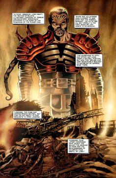 Darth Krayt screenshots, images and pictures - Comic Vine