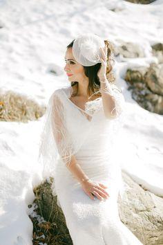 WHIMSICAL THESSALONIKI WEDDING ON NEW YEARS EVE