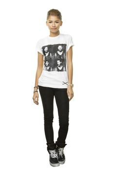 Media on Zendaya for - Fall for - Fall 2014 Zendaya Coleman, Lady And Gentlemen, Beautiful People, Beautiful Places, Black Jeans, Singer, Actresses, My Style, Model