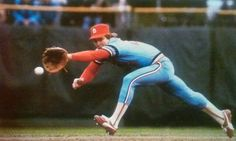 Tommy Herr 1982 Cardinals.