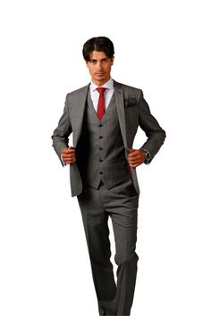 Men's 3 piece suits - Yahoo! Search Results
