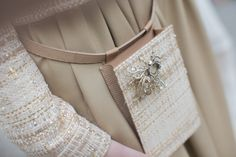 CHANEL Couture S/S 2016 @backstageat More images: http://bkstge.at/ParisCouture-Vogue-16