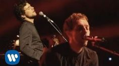 coldplay fix you - YouTube
