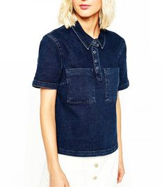 Wet Hot American Summer: 13 Pieces to Shop the Look via @WhoWhatWear