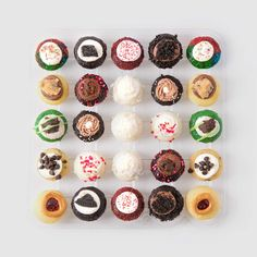 Order our Latest & Greatest assortment, packed with 25 handcrafted cupcakes in 12 mouthwatering flavors! My Son Birthday, Birthday Treats, Best Birthday Gifts, Chocolate Chip Pancakes, Mint Chocolate Chips, Gifts For My Sister, Gifts For Her, Baked By Melissa, Best Graduation Gifts
