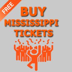 Buy Tickets for Android makes it easy to buy Mississippi Tickets for concerts ,sports, theater, or any other event, very easily and directly from your Android phone or mobile device.<br>If you are looking for a Mississippi Rebels, Mississippi State Bulldogs and mississippi rebels football you can find it easily.<p>We are online exchange functions as a massive marketplace for Mississippi Braves. Sellers include firms, box office promoters, Mississippi Tickets sellers, and individuals…
