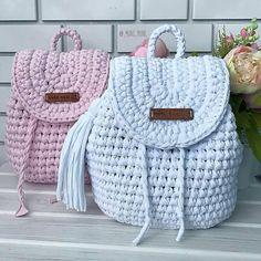 """Crochet bag \""Crochet T Crotchet Bags, Bag Crochet, Crochet Diy, Crochet Handbags, Crochet Purses, Knitted Bags, Crochet Summer, Crochet Mermaid Tail, Mermaid Tail Blanket"