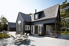 Prachtig zomerhuis