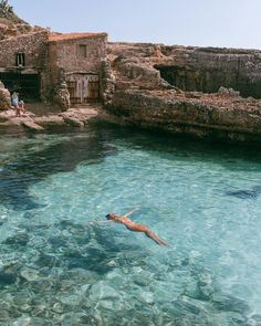 My Favorite Place In Spain - Mallorca! Oh The Places You'll Go, Places To Travel, Places To Visit, Travel Aesthetic, Adventure Aesthetic, Dream Vacations, Vacation Destinations, Italy Vacation, Vacation Wear