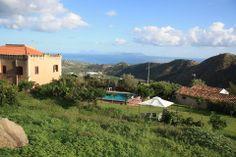 Villa Rica, #Mediterranean sea and #Aeolian Islands