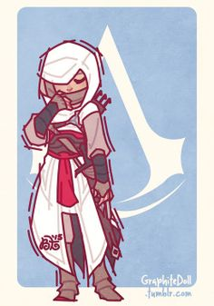 altair, master assassin, that whom they call eagle.