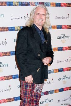 Billy Connolly. I love this man :)
