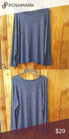 BUFFALO  David Bitton size xxl So comfortable and beautiful sweater Buffalo David Bitton Sweaters
