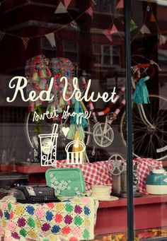 Red Velvet in Springfield, MO