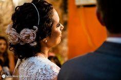 Tulle - Acessórios para noivas e festa. Arranjos, Casquetes, Tiara | ♥ Juliane Costa