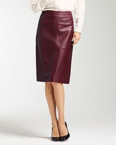 Nice classic pencil skirt
