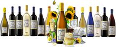 Wines   Cupcake Vineyards I'll drink any of their wines