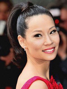 Lucy Liu, 2008
