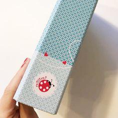 Weiteres - Ordner Nähen Nähordner A4 300 Blatt blau - ein Designerstück von millimi bei DaWanda