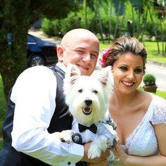 A Karen ESCOLHEU DIZER SIM e nós contamos a história dela lá no Blog! Casamento Lindo! Corre lá ver!