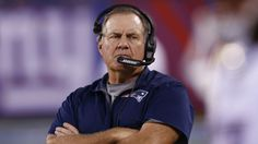 Bill Belichick remains the Patriots' X-factor, as always