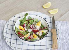 Love Picnic Paris + Salad of the Week