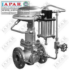Lph14 3 way pneumatic diaphragm control valve buy 3 way pneumatic lpi15 pilot operated pressure control valve ccuart Choice Image
