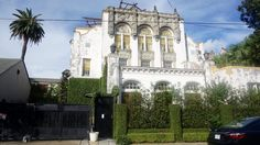 The Carter's (Jay-Z and Beyonce) New Orleans Mansion