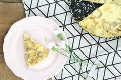 Tulpentag: Karamellisierte Zwiebel-Tarte