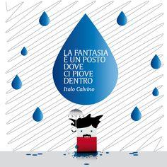 Fantasia, Italo Calvino