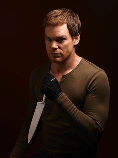 Top 10 Dexter Morgan