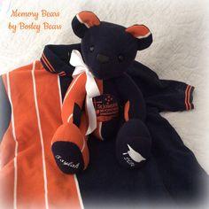 Memory Bears, First Love, Memories, Pillows, Gifts, Souvenirs, Presents, First Crush, Cushion