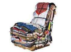 Bądź kreatywny, uwolnij siebie: Jak odmienić stary fotel lub zrobić nowy ze starych przedmiotów?