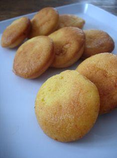 » Fondants aériens au pamplemousse    Clea cuisine