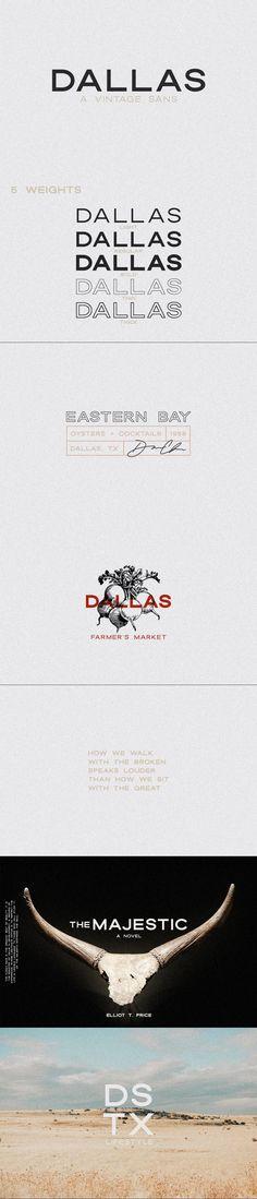 Dallas | A Vintage Sans #alphabet #jenwagner #opentypesvg #weddings #font #midcentury #sansserif #socialmedia #opentypefont #instagram #outline #jenwagner #vintage #truetypefont #ttf #truetype #whiskey #portfolio #watercolorfont Watercolor Font, Truetype Fonts, Minimal Font, Alphabet, Italic Font, Font Design, Wedding Fonts, Vintage Fonts, Brush Font