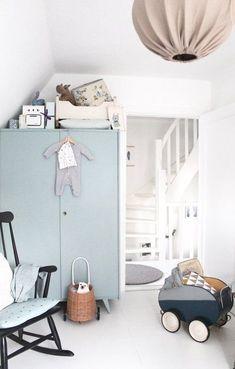 Nursery Room, Boy Room, Kids Bedroom, Deco Kids, Little Girl Rooms, Fashion Room, Kid Spaces, Kids Decor, Kids Furniture