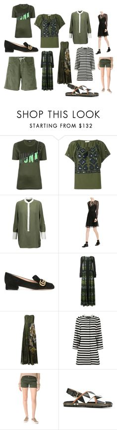 """fashion with you"" by kristen-stewart-2989 ❤ liked on Polyvore featuring Dsquared2, Tory Burch, Equipment, McQ by Alexander McQueen, Gucci, Alberta Ferretti, Valentino, Odeeh, James Jeans and Marni"