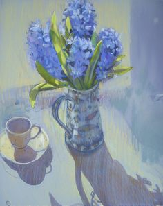 Felicity House Flowers in the Russell Coates Jug