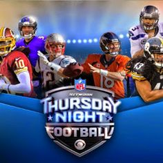 Thursday Night Football Schedules NFL.com