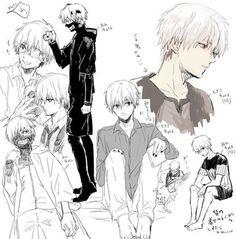|SFA|Аниме|Манга|Комиксы|Игры| • Anime •